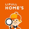 お部屋探しならライフルホームズ 賃貸・不動産物件検索アプリ