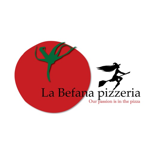 La Befana Pizzeria icon