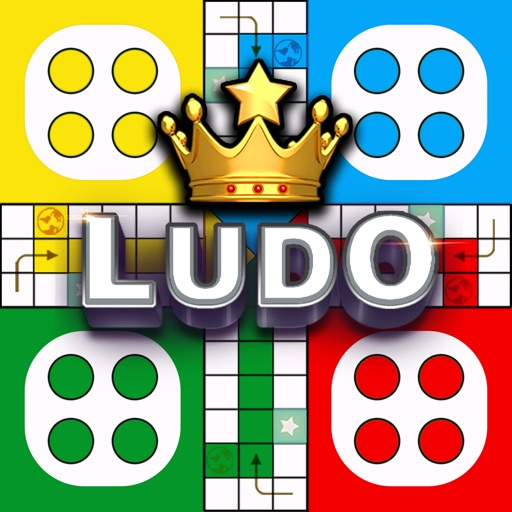 Ludo All Star:Online Dice Game
