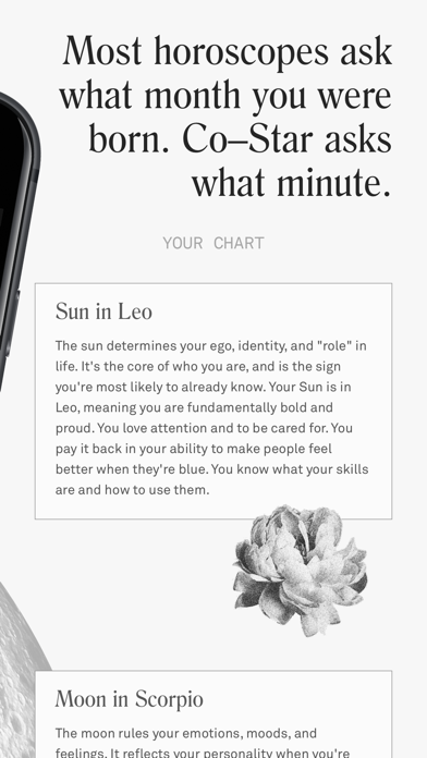 download Co–Star Personalized Astrology apps 1