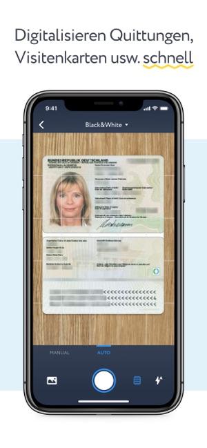 Docscanner Pdf Scanner Und Ocr Im App Store