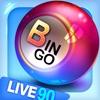 Bingo 90 Live + Vegas老虎机,视频扑克