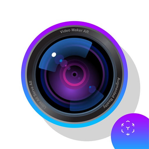 Video Maker Augmented Reality