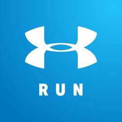 Under Armour推出的Map My Run