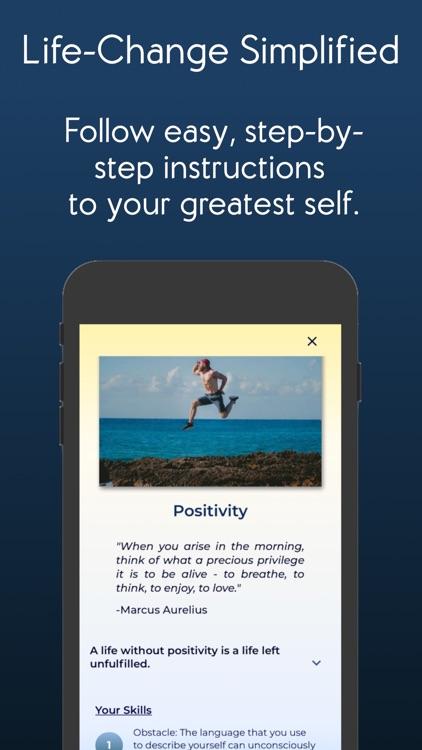 Fulfill: Happiness & Success screenshot-3
