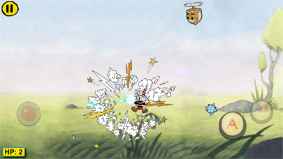 CUPHEAD PE screenshot 8