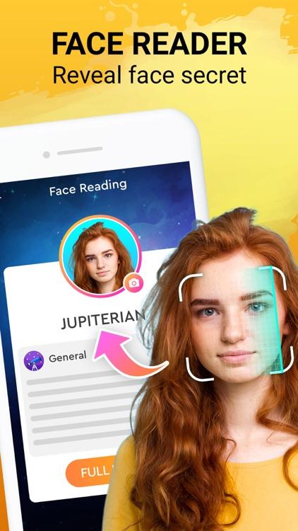 Face Story: Aging Camera App