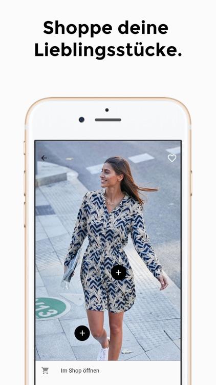 Mode & Fashion Shopping App screenshot-4