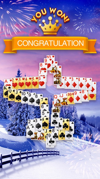 Solitaire Collection Fun screenshot-4