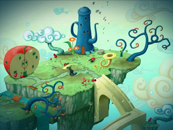 Figment: Journey Into the Mind screenshot 13