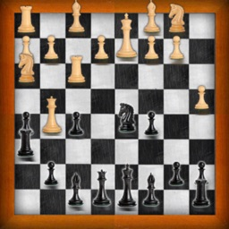 Chess with friends game