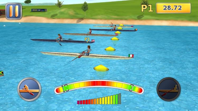 Athletics 2: Summer Sports screenshot-6