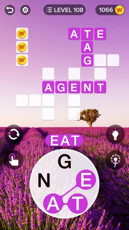 Word Go™ screenshot-9