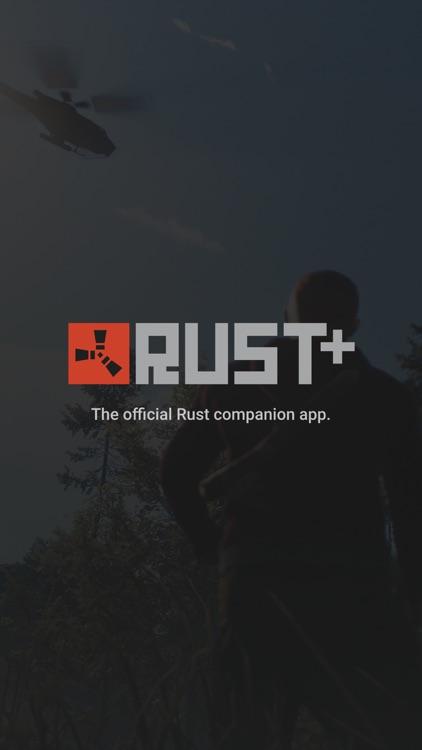 Rust+