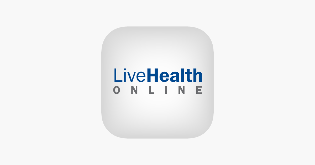 c19d63f4c26 LiveHealth Online Mobile on the App Store