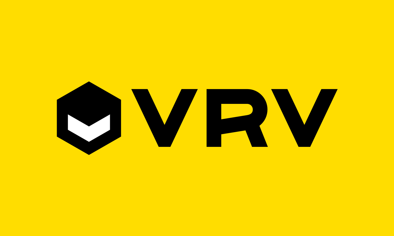VRV: Anime, game videos & more