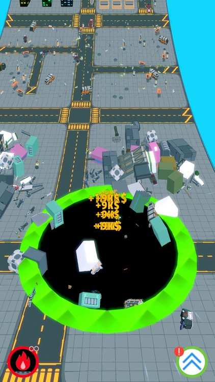 Idle Hole screenshot-7