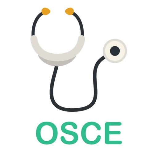 OSCE Reference Guide