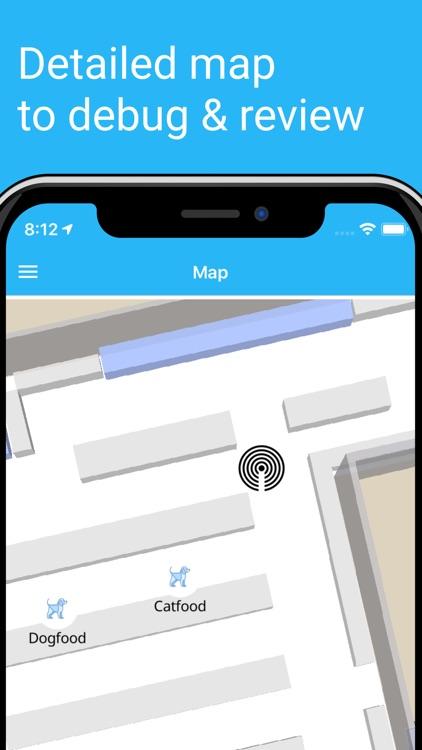 Proximi.io Management App