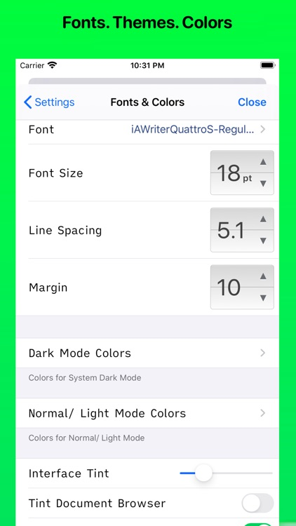 Writemator screenshot-9