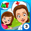 My Town Games LTD - My Town : Hospital artwork