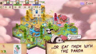 Takenoko: the Board Game screenshot 3