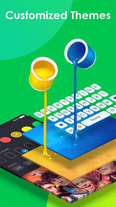 download RainbowKey - Emoji Keyboard apps 0