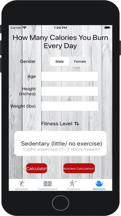 Balance 4 Soccer Training screenshot-5