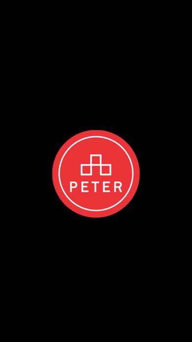 Screenshot #1 pour Cafe Peter