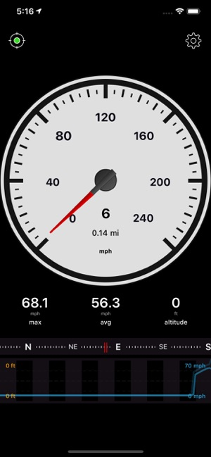 Speedometer Speed Box App on the App Store