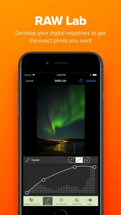 Camera+ 2 screenshot-8