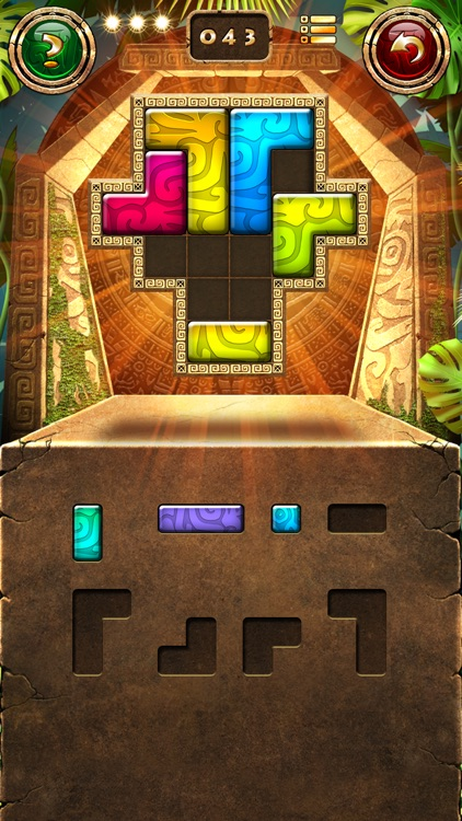 Montezuma Puzzle screenshot-2