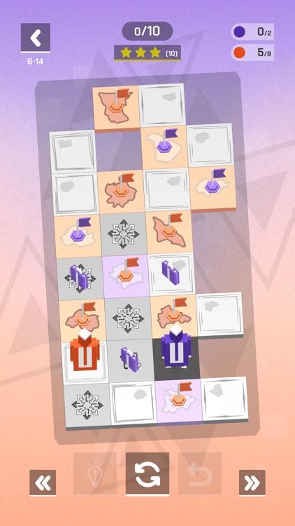 Fliplomacy screenshot-5