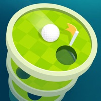 Codes for Fall Down Golf: helix tower Hack
