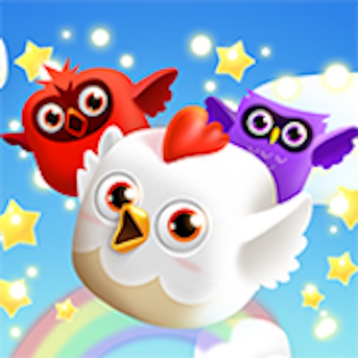 PopBird Pro!