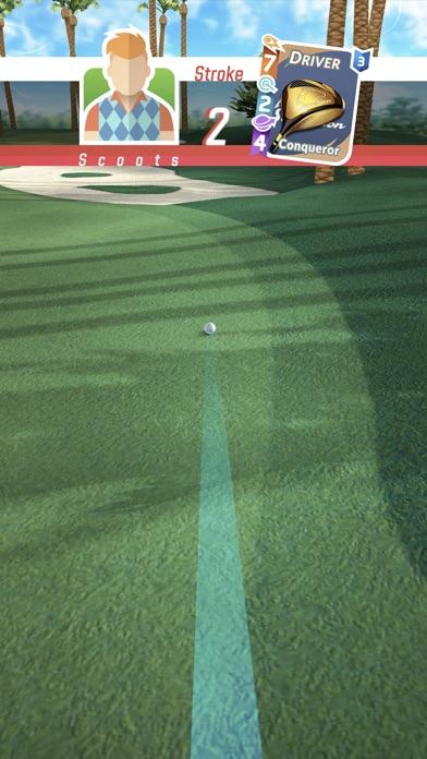 PGA TOUR Golf Shootout screenshot 4