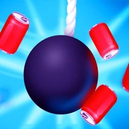 Rope Slash - Drop The Ball