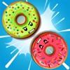 Donut Battle Mayhem - iPhoneアプリ