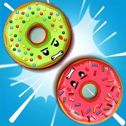 Donut Battle Mayhem