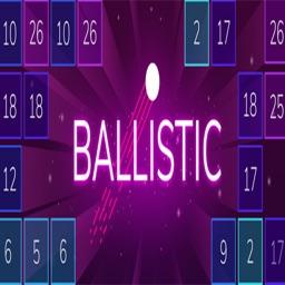 Ballistic.