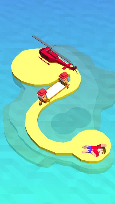 Rescue Road- Crazy Rescue Play screenshot 3