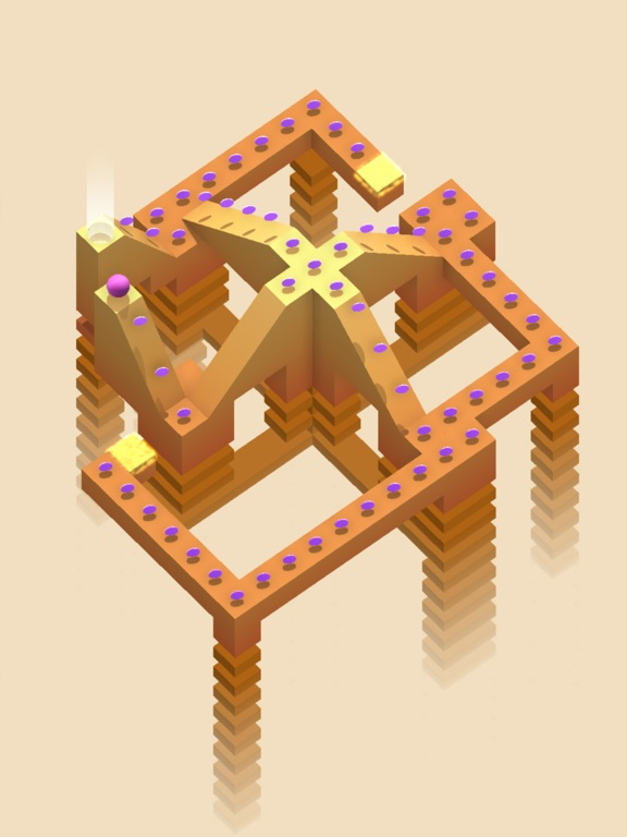 Mountain Maze 3D screenshot 7