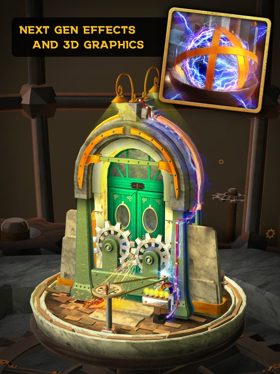 Doors: Awakeningのおすすめ画像2