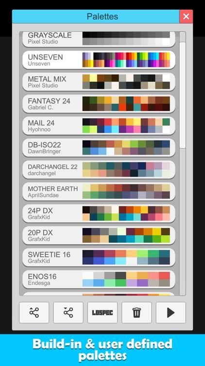 Pixel Studio PRO screenshot-8