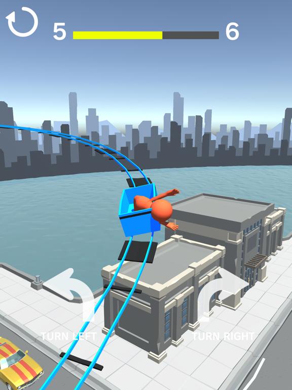 City Coaster screenshot 11