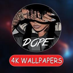 Dope Wallpapers - 4K