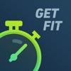 GetFit: 自宅でできるフィットネスと...
