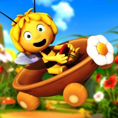 Die Biene Maja: Das verrückte
