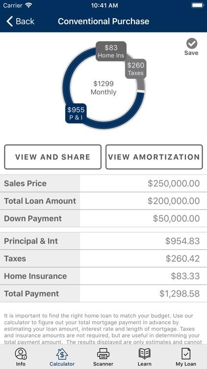 Cornerstone Mortgage Group screenshot-3