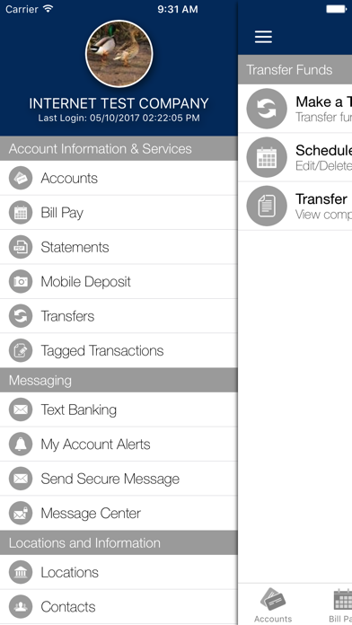 messages.download Signature Bank, N.A. Toledo OH software